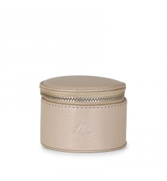 Markberg jewelry box, round