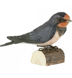 WG Barn Swallow