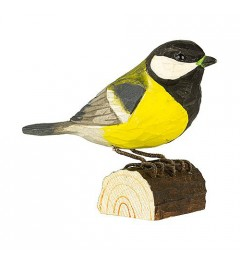 WG Great Tit