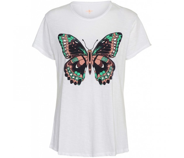 COSTAMANI Butterfly T-shirt