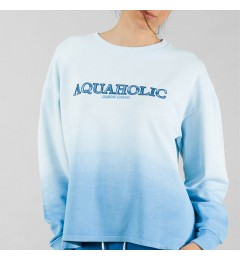 QUANTUM COURAGE Aquaholic Sweatshirt