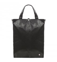 Work bag matt pyth. black
