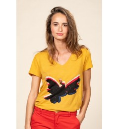 FIVE Dove T- shirt