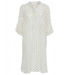 moshi moshi mind Reunion dotted dress
