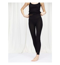 SEAMLESS BASIC Alba silk legging