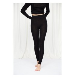 SEAMLESS BASIC Angelina merino legging