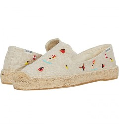 Soludos Espadril Swimmers