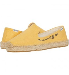 Soludos Espadril Sunlight Yellow