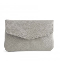 MARKBERG Faith coin purse - stone grey
