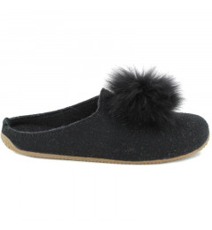 LK Slipper fur