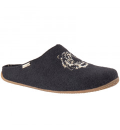 LK Slipper tiger
