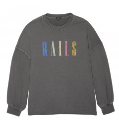 Rails Signature Sweatshirt