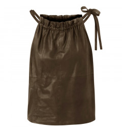 DEPECHE Top Dusty Taupe 13634