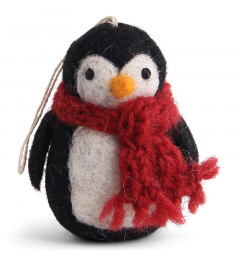 ÉnGry&Sif Penguin