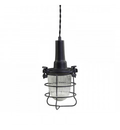 Industriel factory lampe