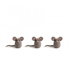 Én Gry&Sif Mini Mouse set of 3