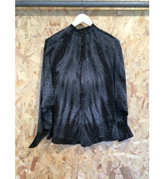 Cofur Shirt oversize sleeve Blue XL