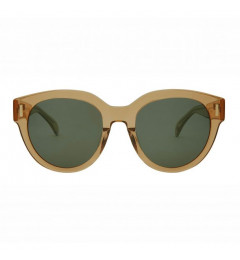 Hart and Holm Siena Solbrille cognac
