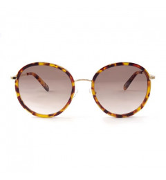 Hart and Holm Trieste Solbrille turtle brown