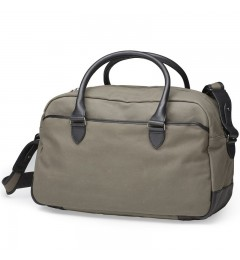 Sejr Gorm canvas sports bag