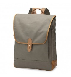 Sejr Gorm canvas backpack