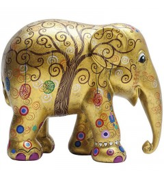 ELEPHANT PARADE Tree of Life 10 cm.