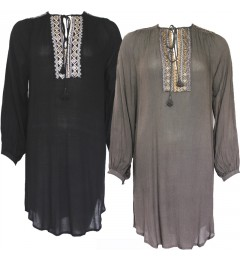 BLANK Julianna Tunic