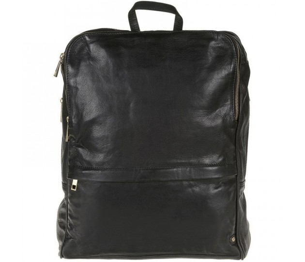 DP Backpack Black
