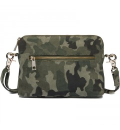 DP Small Bag/Clutch Camouflage