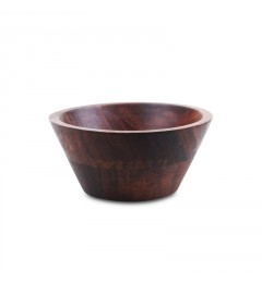 Stuff Bowl M 10cm. Sheesham