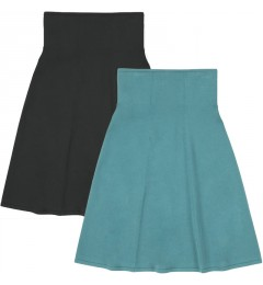 Stefanel Stretch Skirt