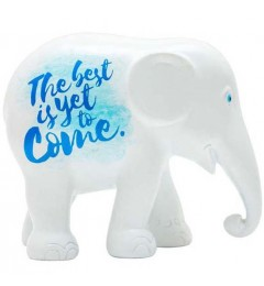 Elephant Parade The Best is yet to Come 10cm