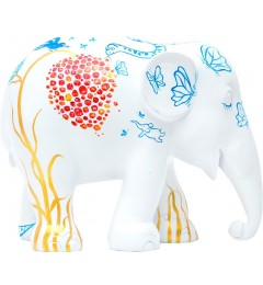 ELEPHANT PARADE In paradise 15 cm.