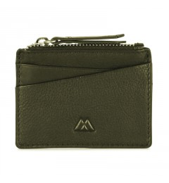 Markberg Frey zip card holder