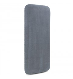 Stuff Concrete board black 40x15cm