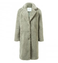 Yaya L. Teddy Coat